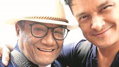 Photo of Armando Manzanero no deja herencia para uno de sus siete hijos
