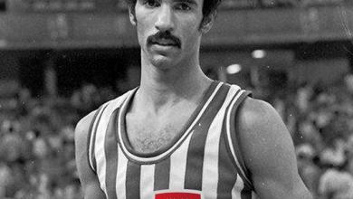 Photo of Falleció Hugo Cabrera, estrella del baloncesto dominicano