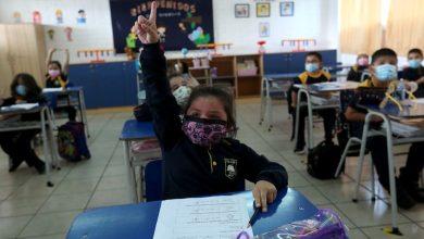 Photo of ONU: Latinoamérica es la región con más niños sin clase presencial