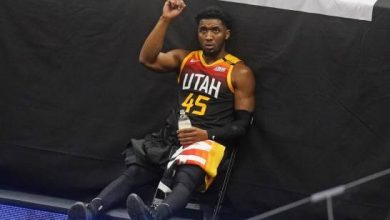 Photo of Con 27 puntos de Mitchell, Jazz apalea a diezmados Nets