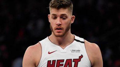 Photo of La NBA multa a Leonard del Heat, con 50.000 dólares por insulto antisemita