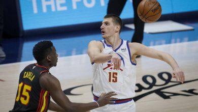 Photo of NBA, las cinco mejores: Lakers ganan sin James; Suns, líder en la ruta; Aldridge a los Nets
