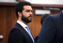 Photo of Se aplaza para junio el juicio a Pablo Lyle, acusado de homicidio