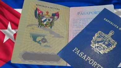 Photo of Eliminan tarjeta de turismo a dominicanos y cubanos que les permitía permanecer en Panamá por 30 días