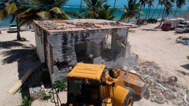 Photo of Medio Ambiente rescata área ocupada ilegalmente en playa Cabeza de Toro, Punta Cana