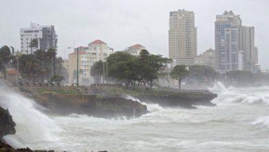 Photo of Onamet pronostica oleaje anormal en costas de RD