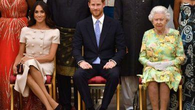 Photo of La reina Isabel II promete tomar «muy en serio» las acusaciones de racismo de Enrique y Meghan