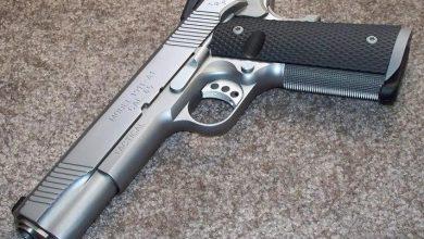 Photo of Interior y Policía ordena a exfuncionarios y particulares devolver armas de fuego asignadas