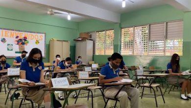 Photo of Educación evalúa suspender docencia en municipios por alta positividad de COVID-19