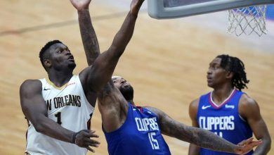 Photo of Con 23 puntos de Williamson, Pelicans superan a Clippers