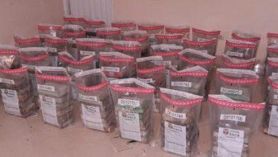 Photo of Decomisan 232 paquetes de supuesta cocaína próximo a Costas del Seíbo
