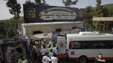 Photo of festivales religiosos en Israel mata a 45 personas y hiere a decenas