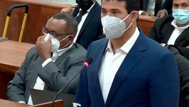 Photo of Adán Cáceres asegura investigación del Pepca presenta «una verdad retorcida» en su contra