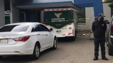 Photo of Roban dinero de un camión de valores en Santiago