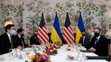 Photo of La OTAN y Rusia suben el tono en medio a agravamiento de las tensiones en Ucrania