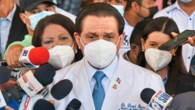 Photo of RD se acerca a los 800 mil vacunados con ambas dosis contra el COVID -19