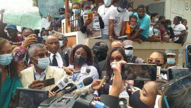 Photo of Fiscal dice tienen «gran número de pruebas» contra involucrados en muerte de Elizabeth y Joel