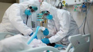 Photo of Salud Pública reporta 5 muertes y 494 nuevos casos Covid-19