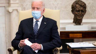 Photo of Biden llama a la familia de Floyd en el inicio de la deliberación del jurado