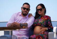 Photo of Pina pide permiso a tribunal para que su bebé con Natti nazca en RD
