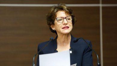 Photo of Carmen Imbert cuestiona independencia de Fernández Burgos, nuevo miembro Cámara de Cuentas