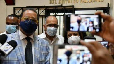 Photo of Leonardo Faña: «Todos los lunes estaré en la Procuraduría para demostrar que fue un abuso encarcelarme»