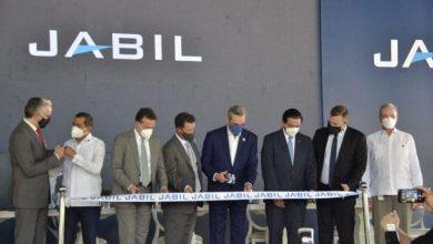 Photo of Luis Abinader inaugura nave industrial que producirá pruebas PCR rápidas