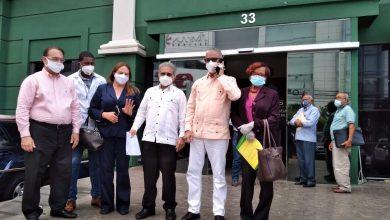 Photo of Colegio Médico rechaza frente resolución que limita a una prueba PCR anual