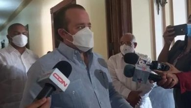 Photo of PRM acata pedido de Abinader sobre reelección; Paliza afirma que eso no está en discusión