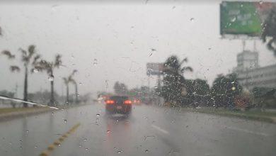 Photo of Más lluvias para este jueves; se mantiene la alerta en 13 provincias