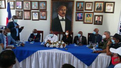 Photo of Autoridades de Haití y RD se reúnen para tratar construcción canal en río Masacre