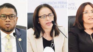 Photo of Tras más de 6 meses de evaluaciones, Senado escoge nuevos miembros de Cámara de Cuentas