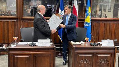 Photo of Hipólito Mejía propone diez puntos para revolucionar la agricultura en AL
