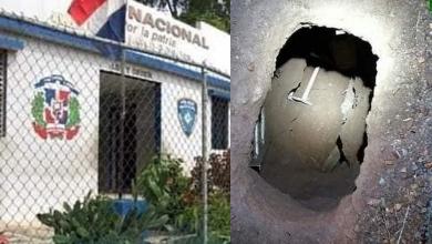 Photo of Se escapan 17 presos del cuartel de Haina