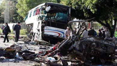 Photo of Al menos 21 muertos y 30 heridos en un accidente de tránsito en Haití