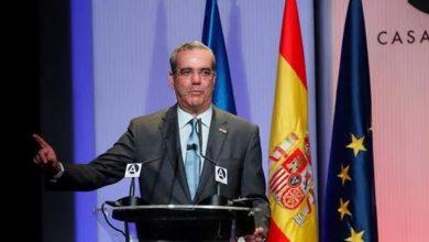 Photo of Luis Abinader impulsará un referéndum para decidir sobre las tres causales