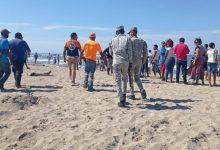 Photo of Recuperan cadáver de uno de los dos bañistas reportados desaparecidos en Playa Cangrejo