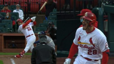 Photo of Nolan Arenado define triunfo de Cardenales