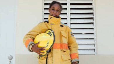 Photo of INVI y Jompéame reconstruyen casa a joven bombera vivía en precarias condiciones
