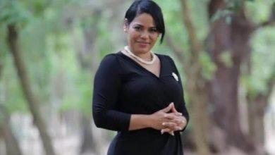 Photo of Pastora Rossy Guzmán también es asimilada de la Policía, según el MP