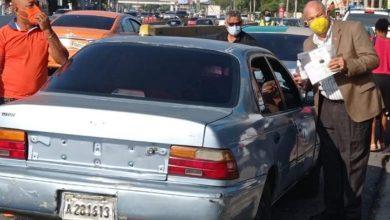 Photo of Realizan fiscalización a transporte público tras denuncias por violación al distanciamiento