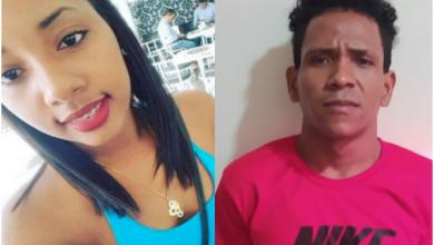 Photo of Apresan hombre que mató de un balazo a una mujer en Nagua