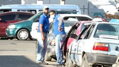 Photo of Trabajadores del transporte público agradecen inicien vacunación de choferes