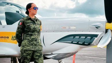 Photo of Renuncia la 'youtuber' oficial de las Fuerzas Armadas mexicanas debido al «acoso laboral» del que era víctima