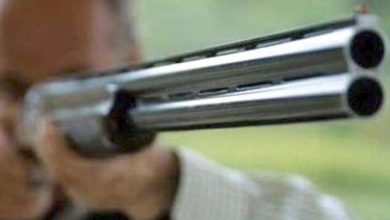 Photo of Hombres se enfrentan a tiros durante discusión de tránsito; uno disparó con escopeta