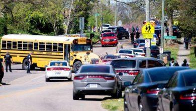 Photo of Tiroteo en escuela de Tennessee deja varias víctimas