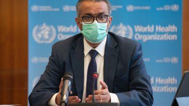 Photo of OMS lamenta relajamiento de gente y gobiernos pese a repunte de la pandemia