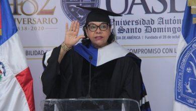 Photo of UASD gradúa 2,000 profesionales de grado y postgrado