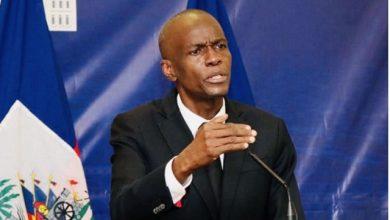 Photo of Haití rechaza la vacuna de AstraZeneca que le ofrece la OMS