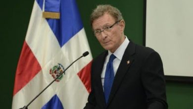 Photo of Gobierno manifiesta «profunda» preocupación por la inestabilidad política que vive Haití